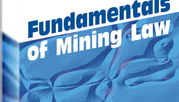 Fundamentals of Mining Law