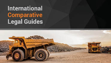 Mining Law 2020 – Seventh Edition